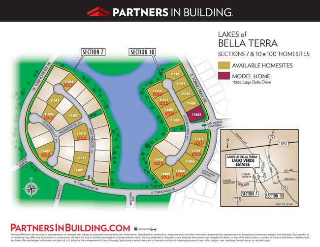 BellaTerra_PlatMap Sec 7 and 10 01030