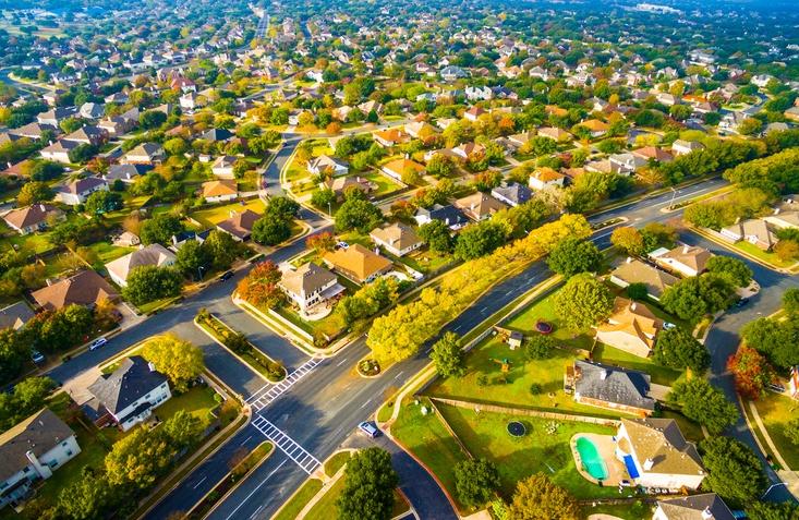 The Best Neighborhood in West Houston