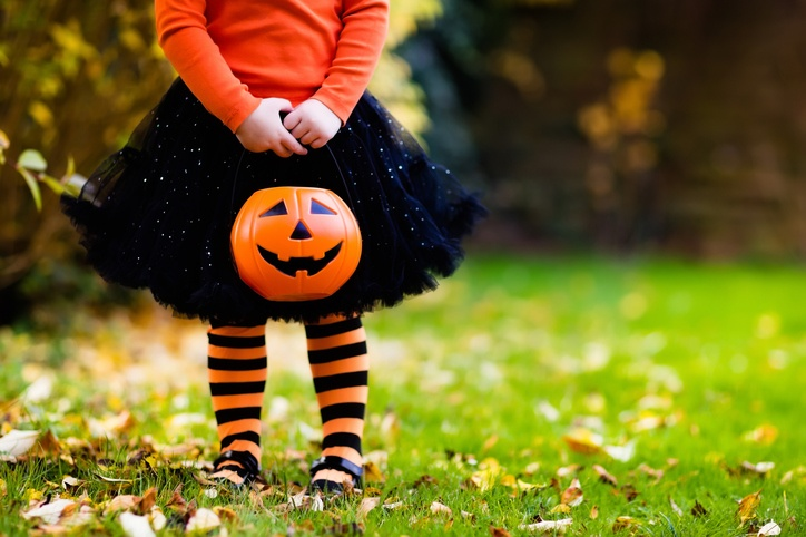 Halloween Events in Fort Bend County