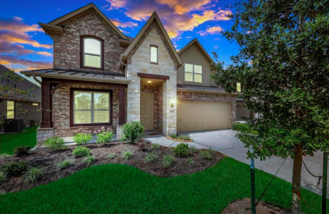 5 Featured New Construction Homes for Sale in Richmond