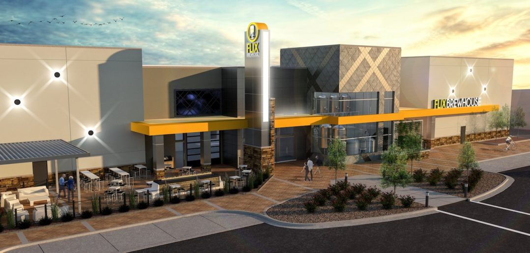 Dine-in Cinema and Microbrewery Coming to Richmond