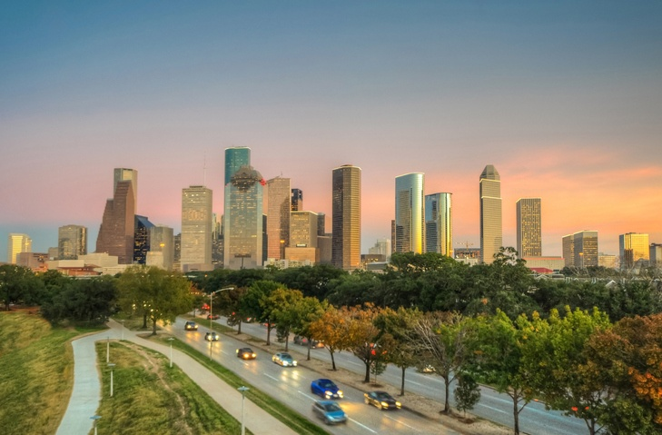 Houston Has the Capacity to Recover After Harvey