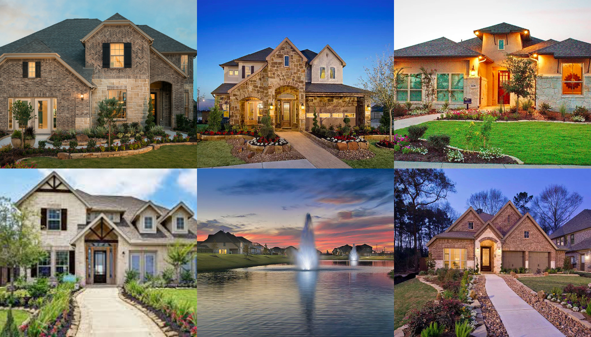 best home builders fort bend county