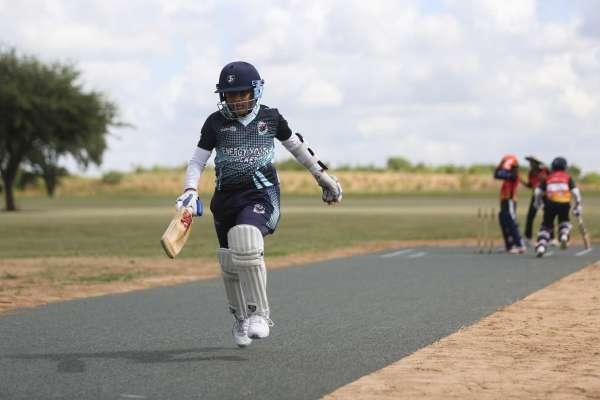 cricket park fort bend