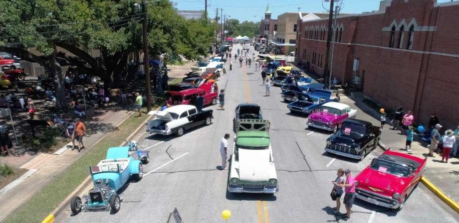 events downtown richmond