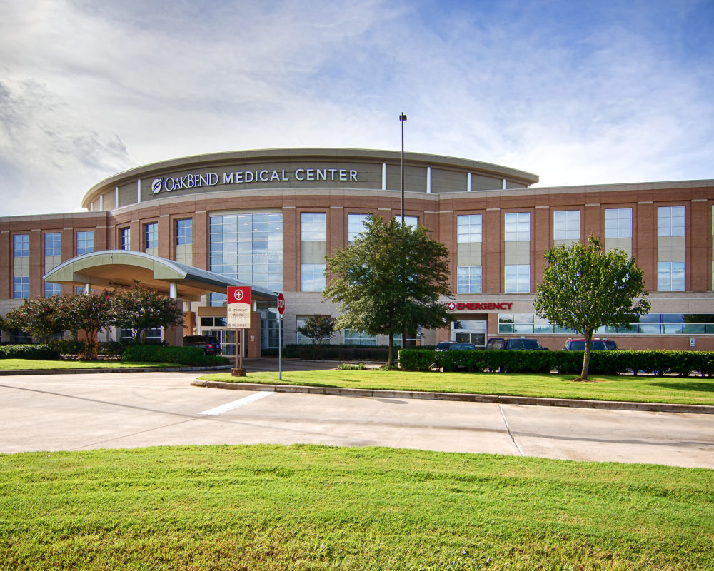 healthcare options new homes fort bend