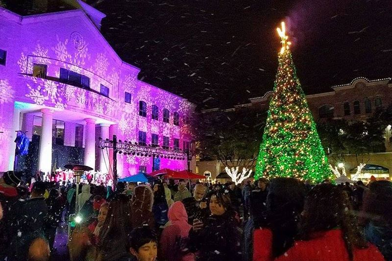 holiday events richmond
