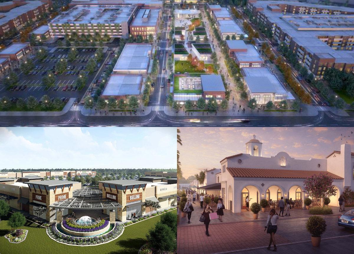 new developments in fort bend