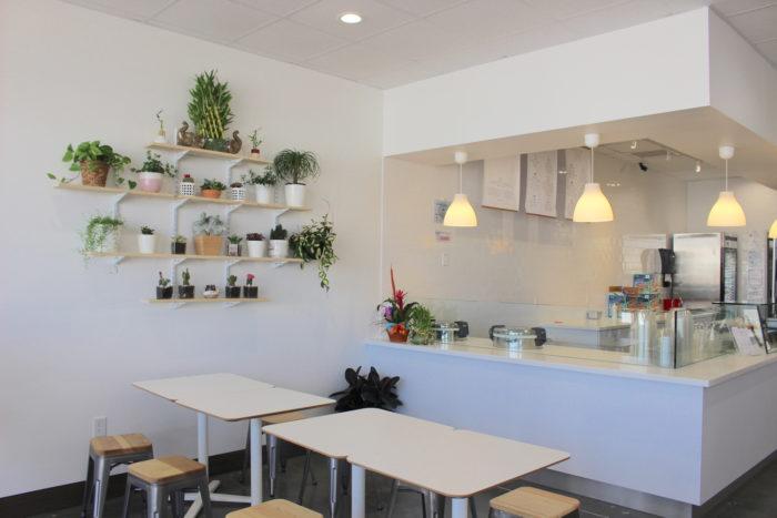 new eateries near lakes of bella terra