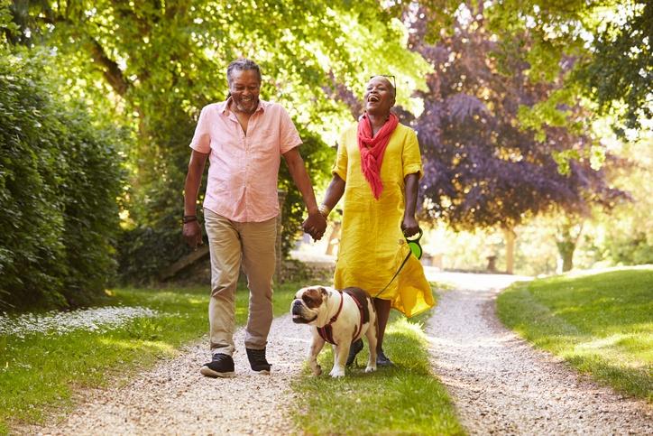 richmond best places to retire