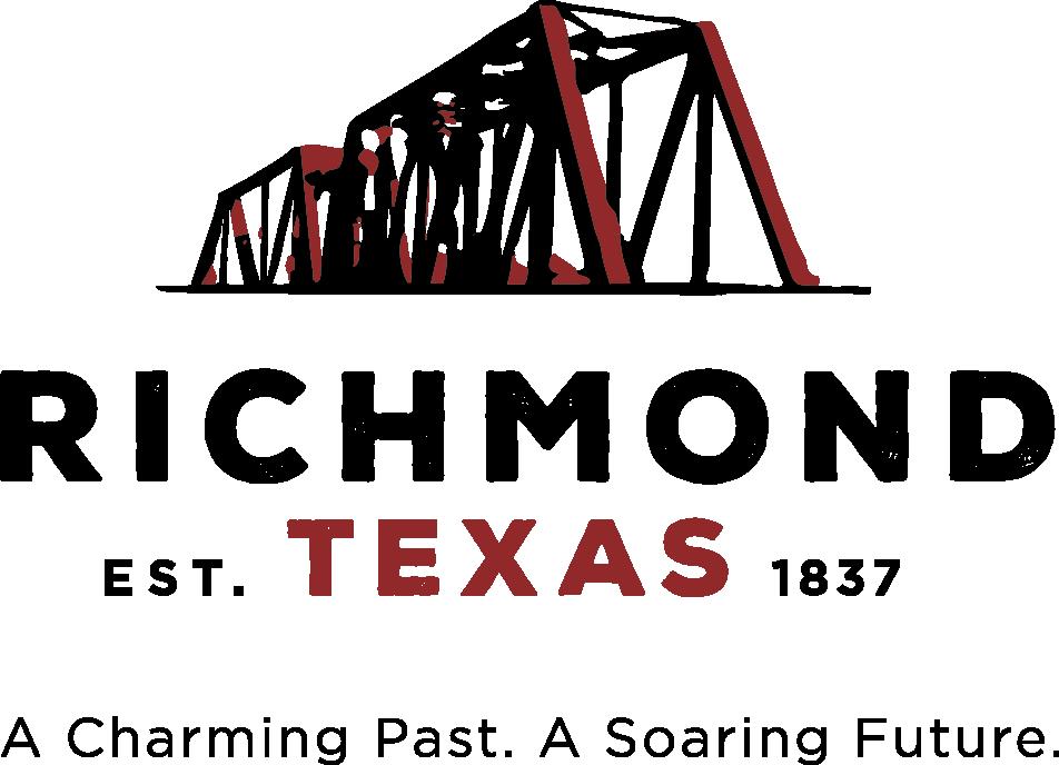 richmond texas logo
