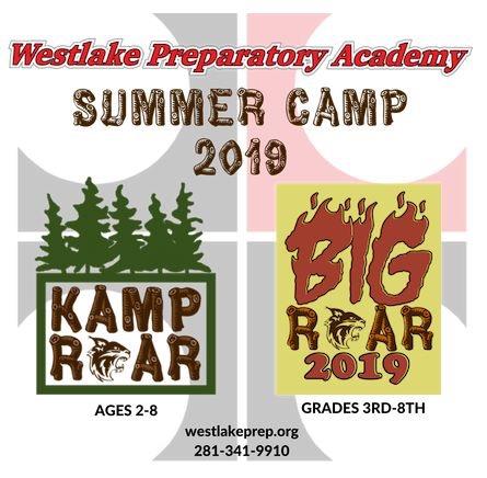 westlake summer camps